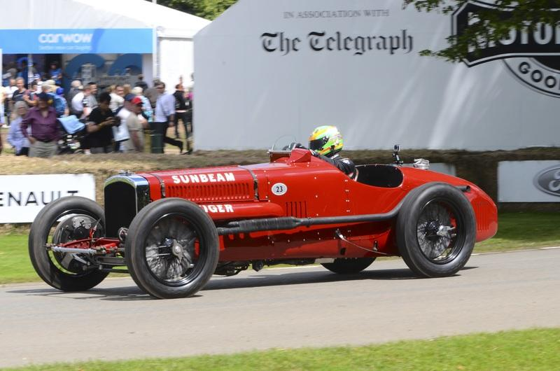 What is the Goodwood Festival Of Speed and Why Does it Matter?