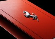 Would You Spend $30,000 on a Ferrari Book That's Encased Inside an Engine Sculpture? - image 788875