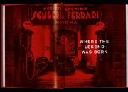 Would You Spend $30,000 on a Ferrari Book That's Encased Inside an Engine Sculpture? - image 788861