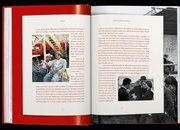 Would You Spend $30,000 on a Ferrari Book That's Encased Inside an Engine Sculpture? - image 788865