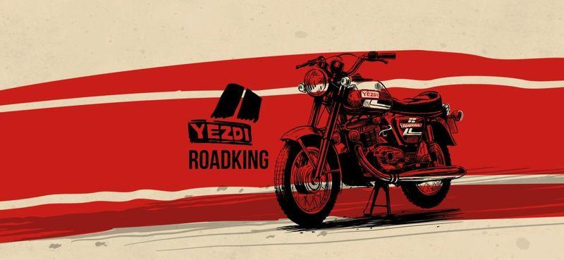 Vintage Yezdi poised to make a grand comeback