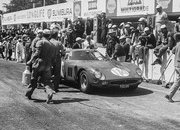 1962 Ferrari 250 GTO Becomes The Most Expensive Car Ever Sold in an Auction - image 792241