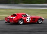1962 Ferrari 250 GTO Becomes The Most Expensive Car Ever Sold in an Auction - image 792245