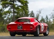1962 Ferrari 250 GTO Becomes The Most Expensive Car Ever Sold in an Auction - image 792246