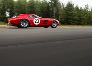 1962 Ferrari 250 GTO Becomes The Most Expensive Car Ever Sold in an Auction - image 792248