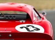 1962 Ferrari 250 GTO Becomes The Most Expensive Car Ever Sold in an Auction - image 792255