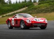 1962 Ferrari 250 GTO Becomes The Most Expensive Car Ever Sold in an Auction - image 792256