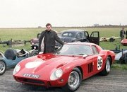 1962 Ferrari 250 GTO Becomes The Most Expensive Car Ever Sold in an Auction - image 792262