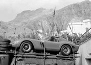 1962 Ferrari 250 GTO Becomes The Most Expensive Car Ever Sold in an Auction - image 792233