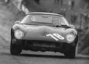 1962 Ferrari 250 GTO Becomes The Most Expensive Car Ever Sold in an Auction - image 792234