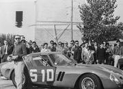 1962 Ferrari 250 GTO Becomes The Most Expensive Car Ever Sold in an Auction - image 792283
