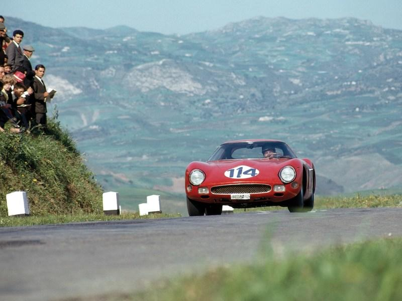 1962 Ferrari 250 GTO Becomes The Most Expensive Car Ever Sold in an Auction