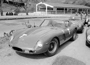 1962 Ferrari 250 GTO Becomes The Most Expensive Car Ever Sold in an Auction - image 792297