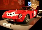 1962 Ferrari 250 GTO Becomes The Most Expensive Car Ever Sold in an Auction - image 792304