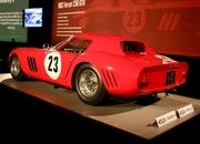 1962 Ferrari 250 GTO Becomes The Most Expensive Car Ever Sold in an Auction - image 792307