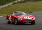 1962 Ferrari 250 GTO Becomes The Most Expensive Car Ever Sold in an Auction - image 792238