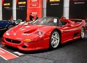 Here's Why the Ferrari F50 Is Better Than the F40 - image 793593