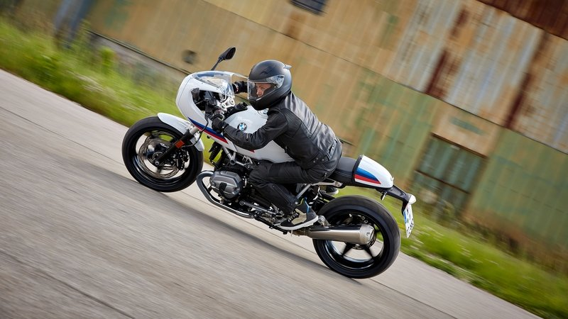 🏍 BMW R NineT : Latest News, Reviews, Specifications