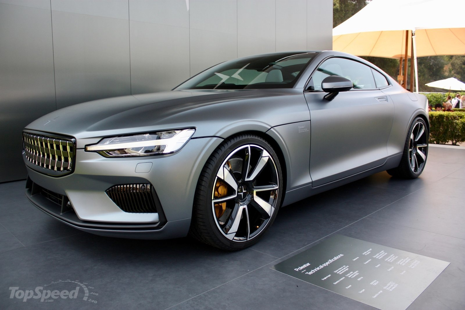 12 Best Luxury Midsize Cars For The Money In 2019: Polestar 1: Latest News, Reviews, Specifications, Prices