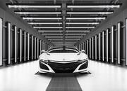 The Acura NSX Just Got a Lot Better for 2019 - image 792015