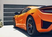 The Acura NSX Just Got a Lot Better for 2019 - image 792028