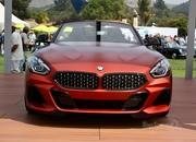 2019 BMW Z4 M Coupe Could Look Like This - image 792365