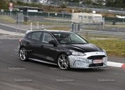 2019 Ford Focus ST - image 790559