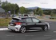2019 Ford Focus ST - image 790561