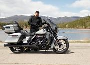 Harley-Davidson's Top-Shelf CVO Range Leads The Way Into MY2019 - image 792124
