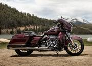 Harley-Davidson's Top-Shelf CVO Range Leads The Way Into MY2019 - image 792143