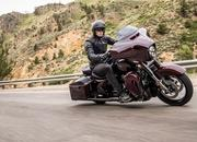 Harley-Davidson Steps Up Its Electronics Game Ahead Of MY2019 - image 792150