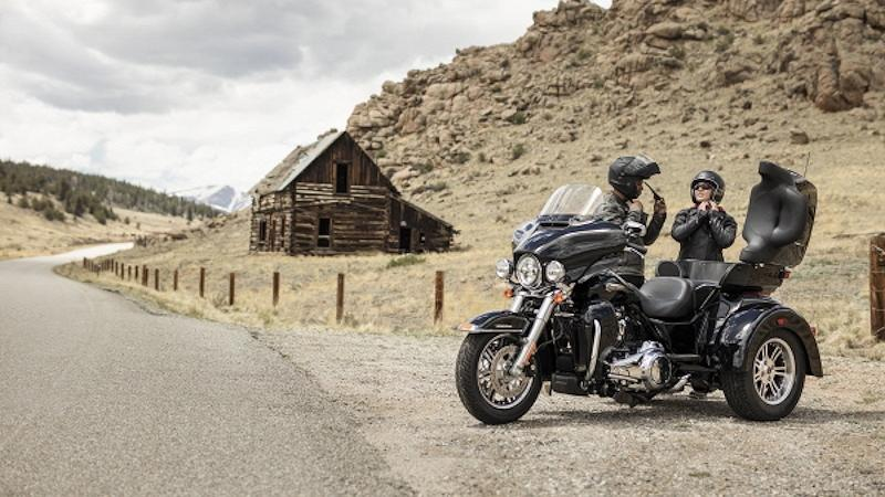 Top Speed Buying Guide To The 2019 Harley-Davidson Lineup