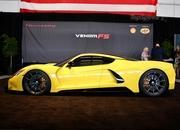 Hennessey Claims to Have Pushed the Venom F5 Engine to Over 2,000 Horsepower - image 793127