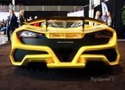 Hennessey Claims to Have Pushed the Venom F5 Engine to Over 2,000 Horsepower - image 793129