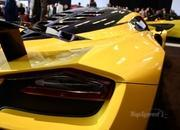 Hennessey Claims to Have Pushed the Venom F5 Engine to Over 2,000 Horsepower - image 793130