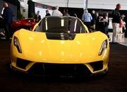 Hennessey Claims to Have Pushed the Venom F5 Engine to Over 2,000 Horsepower - image 793125