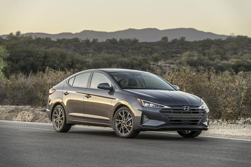 2019 Hyundai Elantra - Quick Review
