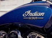 2016 - 2019 Indian Motorcycle Scout / Scout Sixty - image 793780