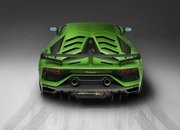 Lamborghini is Giving Us 770 Reasons To Love The Aventador SVJ - image 791914