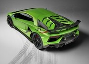 Lamborghini is Giving Us 770 Reasons To Love The Aventador SVJ - image 791915
