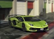 Lamborghini is Giving Us 770 Reasons To Love The Aventador SVJ - image 791907