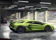 Lamborghini is Giving Us 770 Reasons To Love The Aventador SVJ - image 791909