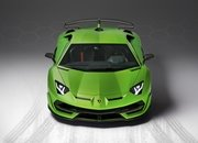 Lamborghini is Giving Us 770 Reasons To Love The Aventador SVJ - image 791913
