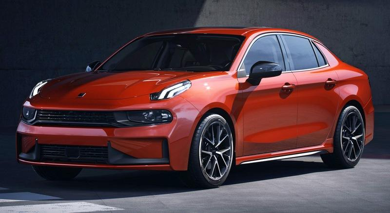 Discover What The Potentially Awesome Lynk & Co Car Subscription Service Is All About - image 791138
