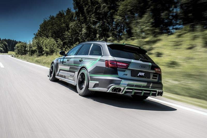 5 Abt Tuned Cars That Prove The Germans Do The Best Aftermarket