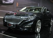 5 Chinese cars you (probably) wouldn't mind owning - image 790951
