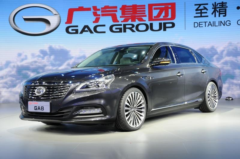 5 Chinese cars you (probably) wouldn't mind owning