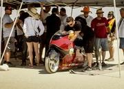 Indian Motorcycle attempting to break the 200 mph barrier - image 789201