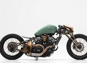 A NASA Engineer won Indian's Scout Bobber Build Off contest - image 792158