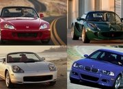 8 Sports Cars from the 2000s Still Worth Buying - image 793687